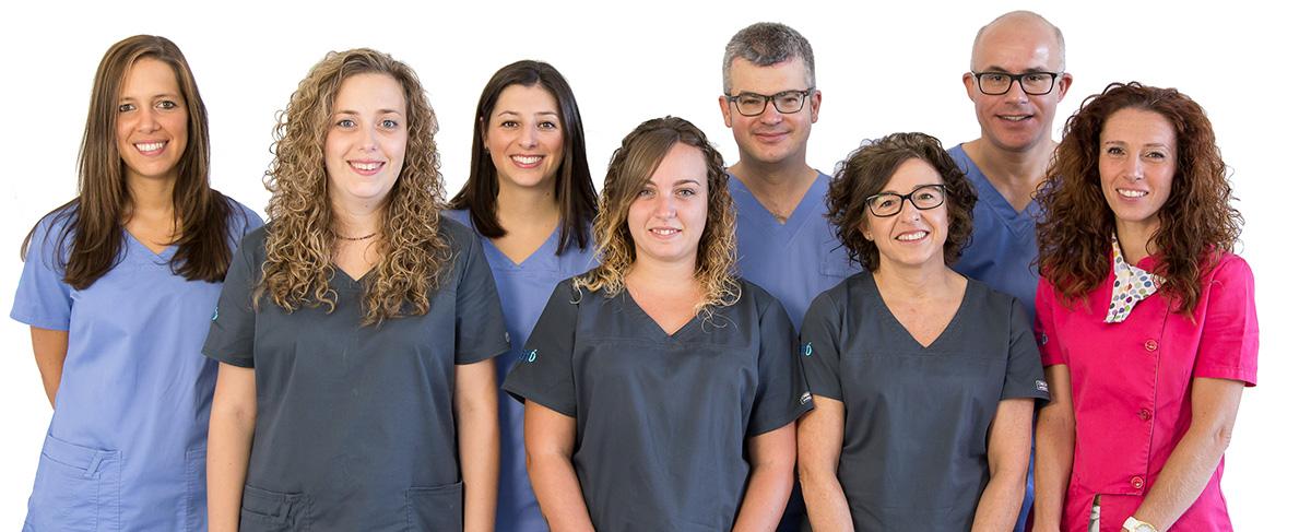 Equip - Centre Dental Torelló