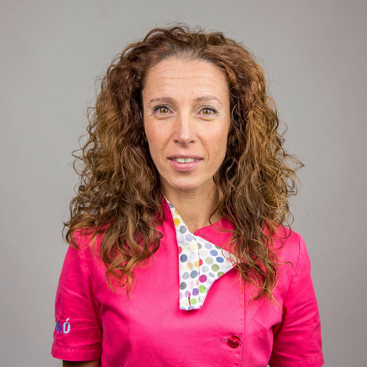 ANNA VINYOLES - Atenció pacient - Recepció