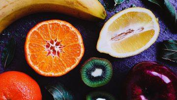 Fruita - Vitamina C