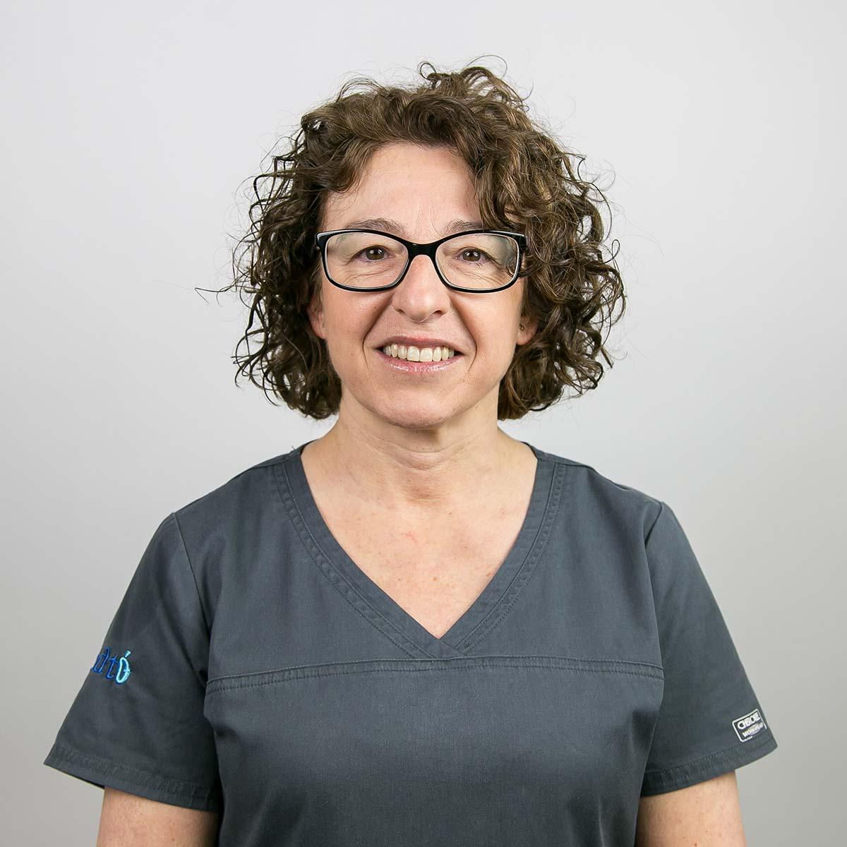 NURIA ESPINA - Periodoncia - Higiene dental